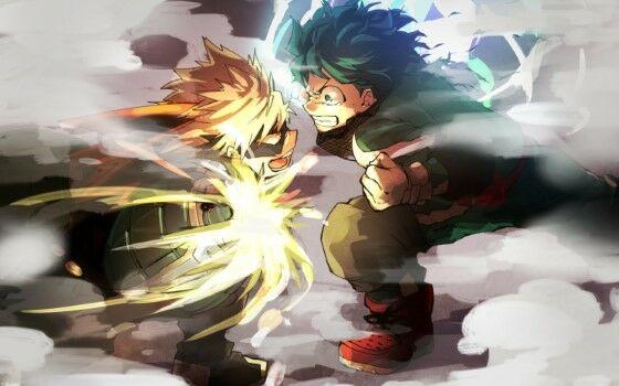 Rivalitas Anime Terbaik 1 B8451