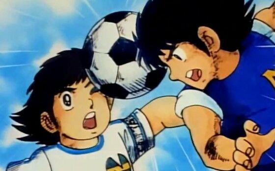 Rivalitas Anime Terbaik 2 228d3