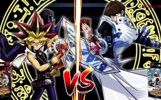 Rivalitas Anime Terbaik 4 72593