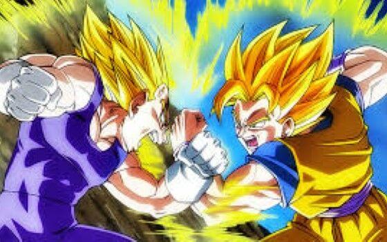 Rivalitas Anime Terbaik 7 D3b83