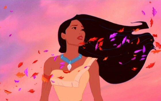 Princess Disney Paling Cantik 4 96524