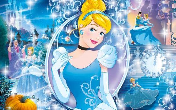 Princess Disney Paling Cantik 8 1574c