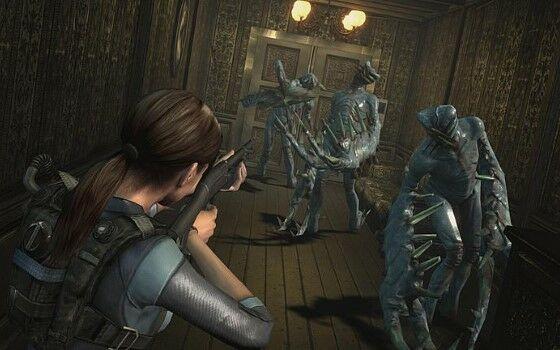 Game Thriller A 520ba