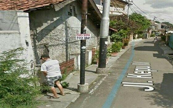 Kejadian Unik Google Maps 3 8e84f