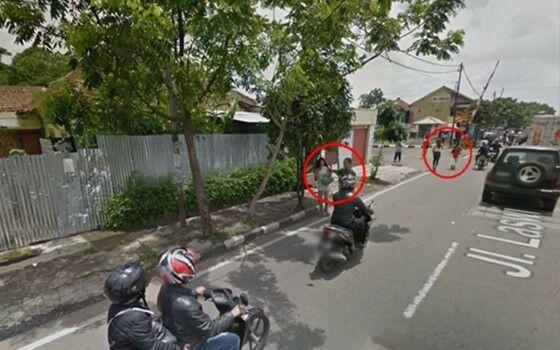 Kejadian Unik Google Maps 6 6a1cf