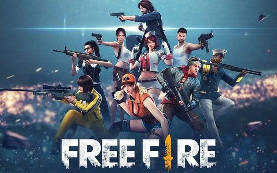 Layona Free Fire F39de