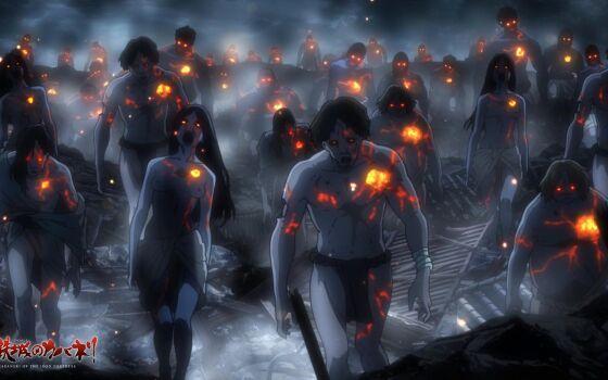 Anime Zombie Terbaik 1 21614