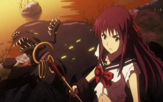 Anime Zombie Terbaik 6 3bfd6