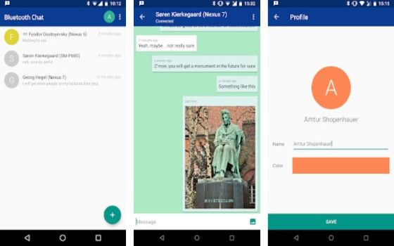 Aplikasi Chat Offline 3 23618