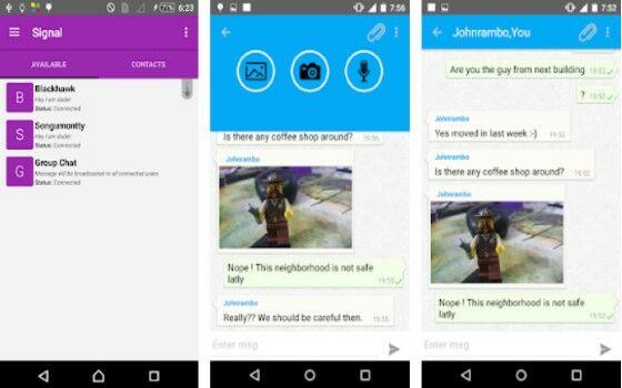 Aplikasi Chat Offline 6 Dd2e4