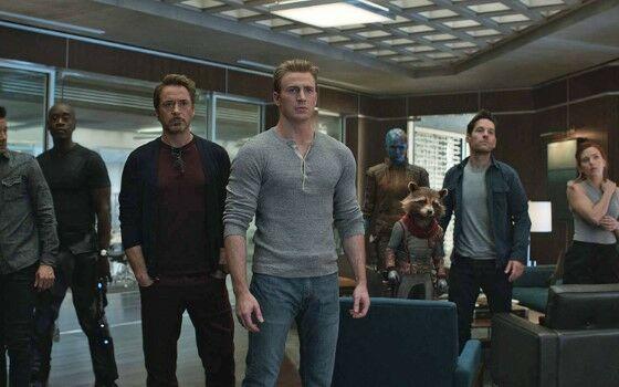 Nonton Dan Download Avengers Endgame 1 6c0cb