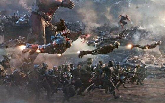 Nonton Film Avengers: Endgame (2019) - JalanTikus.com