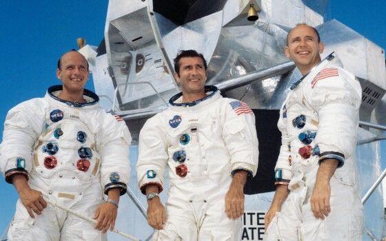 Daftar Orang Orang Mendarat Di Bulan 2 974ce
