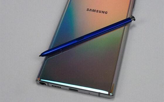 Alasan Jangan Beli Samsung Galaxy Note 10 2 C024b