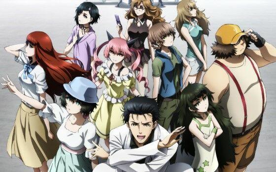 Anime Sci Fi Terbaik 2 5b674