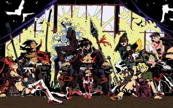 Anime Sci Fi Terbaik 3 Bacb5