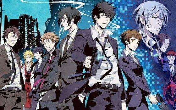 Anime Sci Fi Terbaik 4 D633d