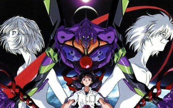 Anime Sci Fi Terbaik 5 172dc