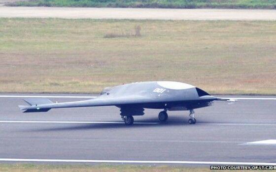 Teknologi Perang China 5 93482