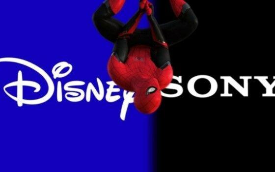 Spiderman Cabut Dari Mcu 1 73172