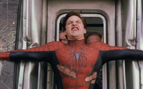 Spiderman Cabut Dari Mcu 2 9b483