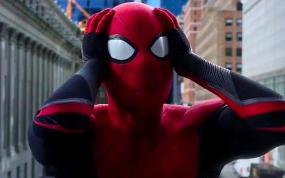 Spiderman Cabut Dari Mcu 4 D4afa