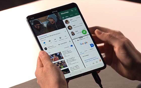 Kelebihan Android 10 Ec50e