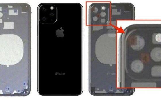 Bocoran Terbaru Iphone 11 2 8e45e