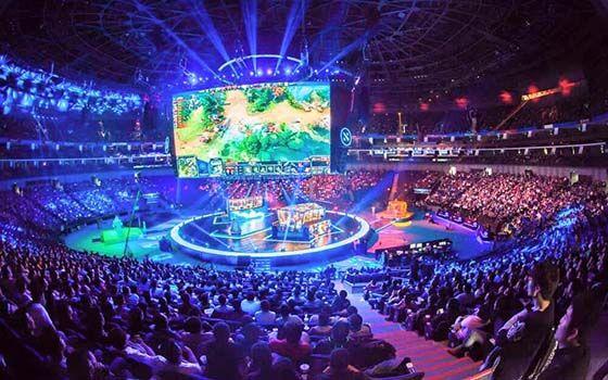 Arena Esports Terbesar Dota 2 D74d1
