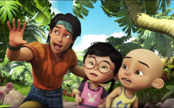 Nonton Download Upin Ipin Keris Siamang Tunggal 1 Fefa9