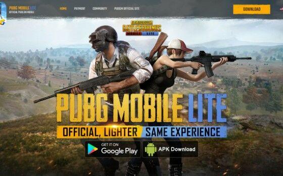 Pubg Mobile Llite Hilang 2 4d237