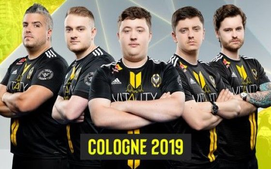 Tim Esports Cs Global Offensive Terbaik 2 68c33