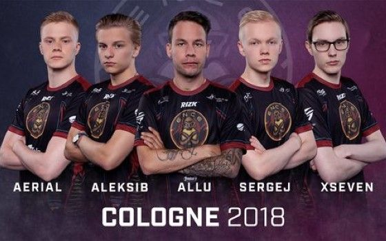 Tim Esports Cs Global Offensive Terbaik 3 23032