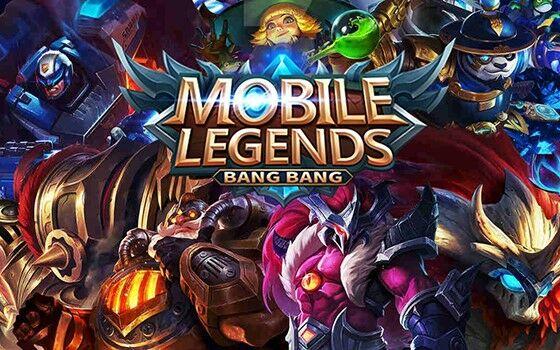 Game Moba Mobile Mlbb 25b93