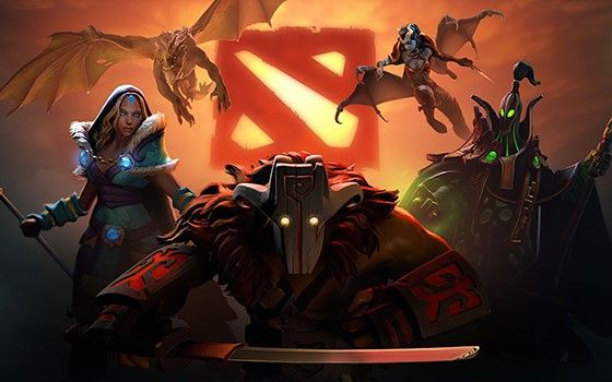 Game Moba Pc Dota 2 Be470