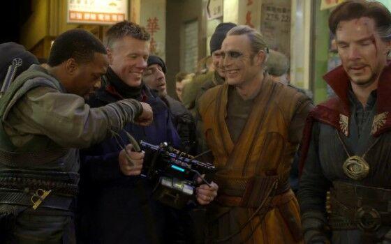 Nonton Film Doctor Strange 2 7c514