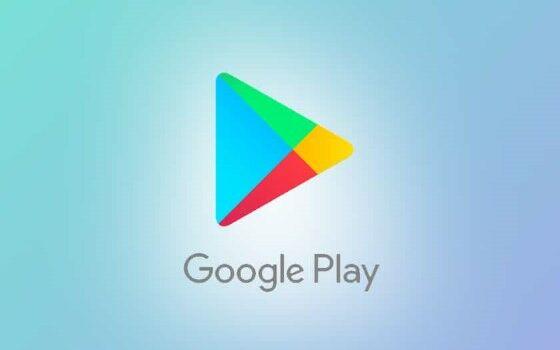 Google Play 8574e