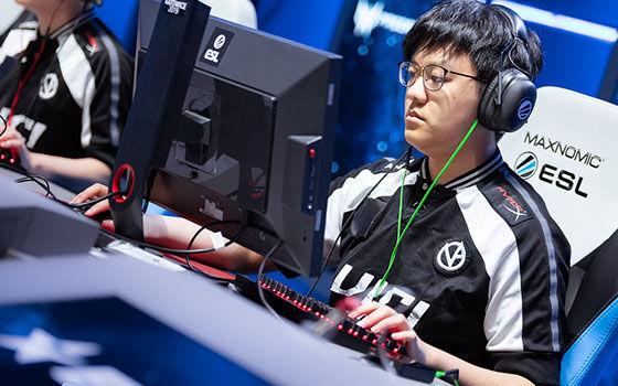 Negara Esports Terbaik China 0a160