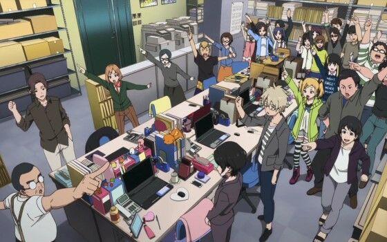 Budget Pembuatan Anime 2 67f74