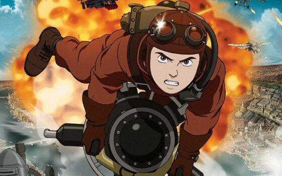 Budget Pembuatan Anime 3 580f7