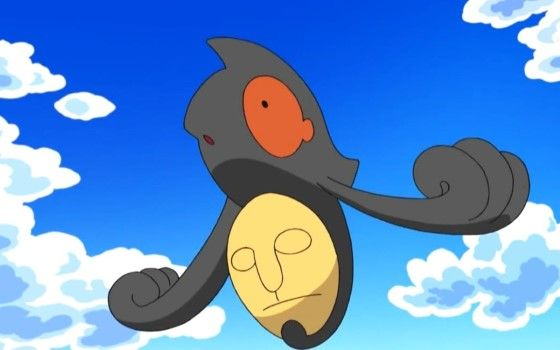 Pokemon Dulunya Manusia 8 7607f