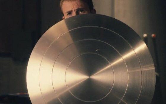 Fakta Perisai Captain America 2 3c24e