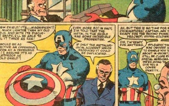 Fakta Perisai Captain America 3 6d33f
