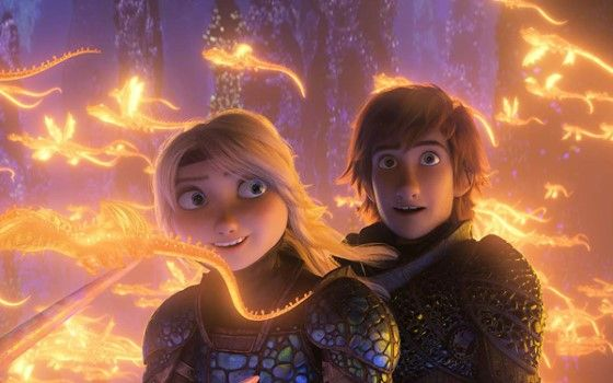 Nonton Film How To Train Your Dragon 3 1 9a257