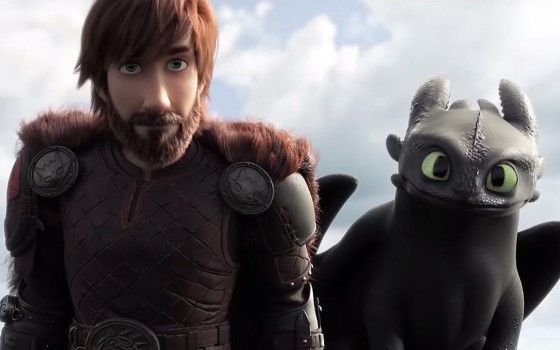 Nonton Film How To Train Your Dragon 3 2 Bb4a2