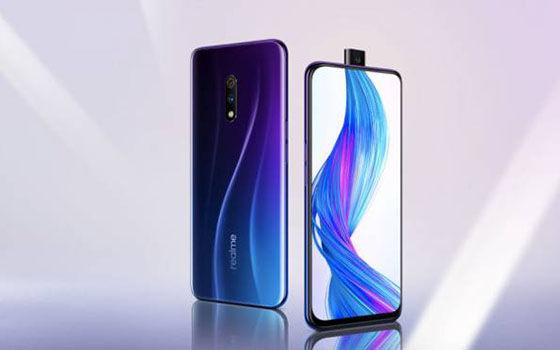 Hp Terbaru Agustus 2019 Realme X Ab162