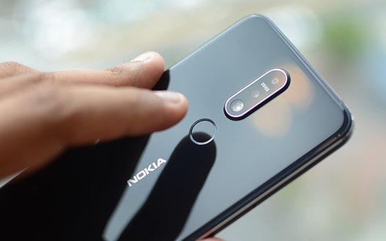 Hp Terbaru Juli 2019 Nokia 2 2 4c4f0