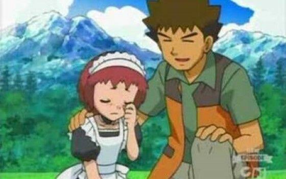 Karakter Anime Haus Kasih Sayang 5 46c2e