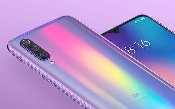 Hp Kamera Terbaik Xiaomi Mi 9 Ea4fc