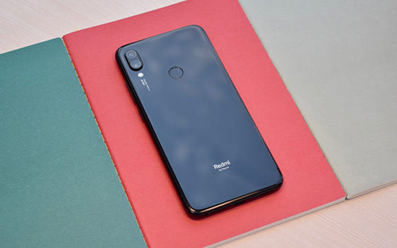 Hp Gaming Terbaik Xiaomi Redmi Note 7 D8bb8